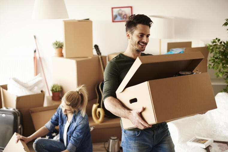 Home Relocation Service In Lucknow