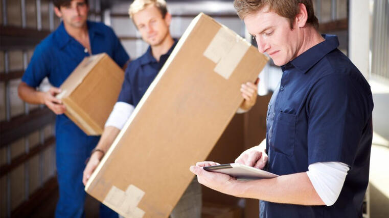 Commercial Relocation Service In Lucknow