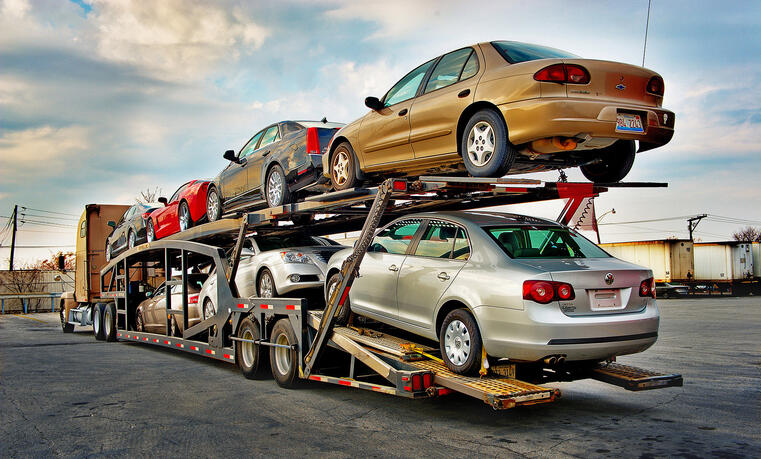 Car Transportation Service In Lucknow